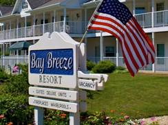 Image for Bay Breeze Resort House & Lodge Rental